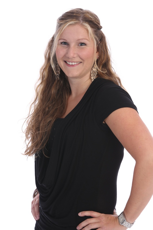Laura van Mil osteopaat
